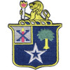 45th Infantry Regiment Patch