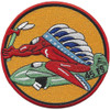 45th Fighter Squadron WWII Patch