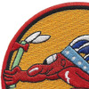 45th Fighter Squadron WWII Patch | Upper Left Quadrant