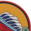 45th Fighter Squadron WWII Patch | Upper Right Quadrant