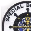SBU-20 Special Boat Unit Two Zero Patch | Upper Left Quadrant
