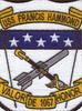 USS Hammond DE-1067 - Center