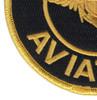 U.S Naval Aviation Patch   Lower Left Quadrant