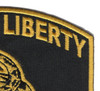 Give Me Liberty Or Give Me Death Patch   Upper Right Quadrant
