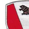 45th Engineer Battalion Patch   Upper Left Quadrant