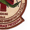 45th Aviation Medical Company Patch | Lower Right Quadrant