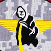 45th Aviation Medical Company Air Ambulance Patch | Center Detail