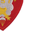 457th Airborne Field Artillery Battalion Patch - B Version | Lower Right Quadrant
