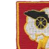 457th Airborne Field Artillery Battalion-COURAGE | Upper Left Quadrant