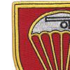 456th Airborne Field Artillery Battalion Patch | Upper Left Quadrant