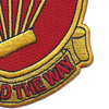 456th Airborne Field Artillery Battalion Patch | Lower Right Quadrant