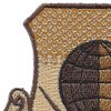 455th Air Expeditionary Wing Patch | Upper Left Quadrant