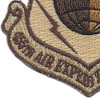 455th Air Expeditionary Wing Patch | Lower Left Quadrant