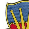 452nd Anti Aircraft Field Artillery Battalion Patch | Upper Left Quadrant