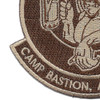 451st Expeditionary Aeromedical Evacuation Squadron Patch Desert | Lower Left Quadrant