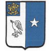 44th Infantry Regiment Patch