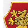 44th Field Artillery Battalion Patch | Upper Left Quadrant