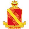44th Air Defense Artillery Regiment Patch