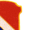 442nd Infantry Regiment Patch WWII - B Version | Upper Right Quadrant