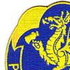 44th Chemical Battalion Patch | Upper Left Quadrant