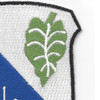 442nd Infantry Regiment Patch | Upper Right Quadrant