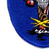82nd Airborne Support Battalion Patch   Lower Left Quadrant