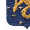 43rd Infantry Regiment Patch | Lower Left Quadrant