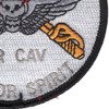 4/3 ACR Nomad Patch - AIR CAV | Lower Right Quadrant