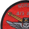 4/3 ACR Nomad Patch - AIR CAV | Upper Left Quadrant
