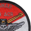 4/3 ACR Nomad Patch - AIR CAV | Upper Right Quadrant