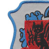 432nd TAC Drone Group Patch | Upper Left Quadrant