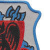 432nd TAC Drone Group Patch | Upper Right Quadrant