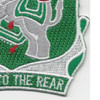 42nd Tank Battalion Patch | Lower Right Quadrant
