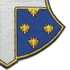 42nd Infantry Regiment Patch | Lower Right Quadrant