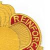 428th Field Artillery Brigade Patch DUI | Upper Right Quadrant
