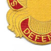 428th Field Artillery Brigade Patch DUI | Lower Left Quadrant