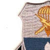 82nd Airborne Infantry Division Special Troop Battalion Patch STB-31 | Upper Left Quadrant
