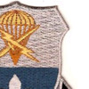 82nd Airborne Infantry Division Special Troop Battalion Patch STB-31 | Upper Right Quadrant