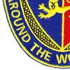 425th Infantry Regiment Patch | Lower Left Quadrant