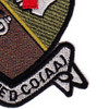 421st Medical Company 159th Aviation Regiment Patch OD | Lower Right Quadrant