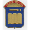 420th Infantry Regiment Patch