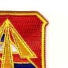 41st Field Artillery Regiment Patch | Upper Right Quadrant