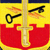 41st Infantry Brigade Combat Team Special Troops Battalion Patch STB-58 | Center Detail
