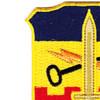 41st Infantry Brigade Combat Team Special Troops Battalion Patch STB-58 | Upper Left Quadrant