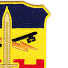 41st Infantry Brigade Combat Team Special Troops Battalion Patch STB-58 | Upper Right Quadrant