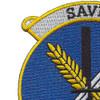 40th Aerospace Rescue & Recovery squadron Patch | Upper Left Quadrant