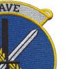 40th Aerospace Rescue & Recovery squadron Patch | Upper Right Quadrant
