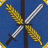 40th Aerospace Rescue & Recovery squadron Patch | Center Detail