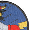 404th Fighter Squadron Patch Hook And Loop | Upper Right Quadrant