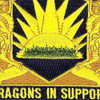 404th Chemical Brigade Patch | Center Detail